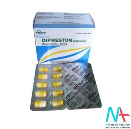 Thuốc Dipreston