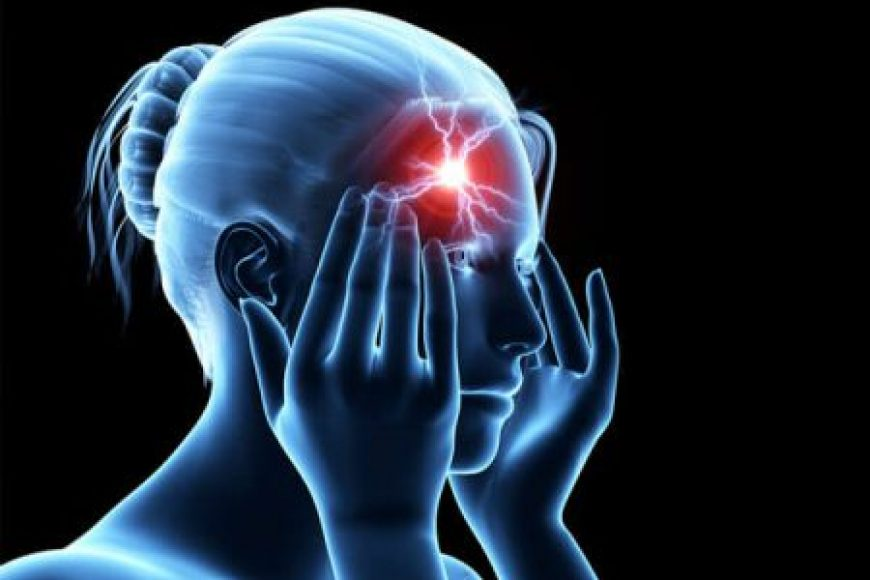 Tai biến mạch máu não – Đột quỵ não