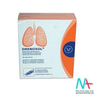 thuốc drenoxol