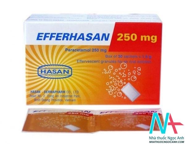thuốc effehasan 250