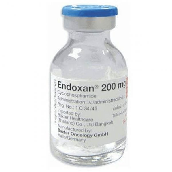 Endoxan 200mg