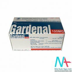 Thuốc Gardenal 100mg