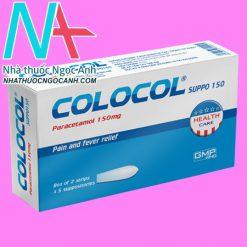 Colocol Suppo 150