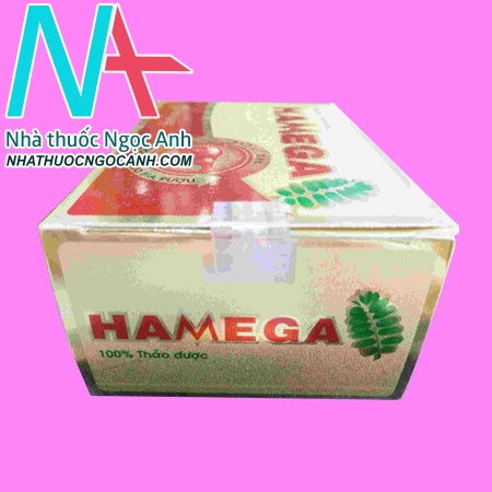 Hamega