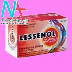 Lessenol Extra