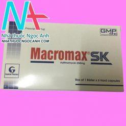 Macromax SK