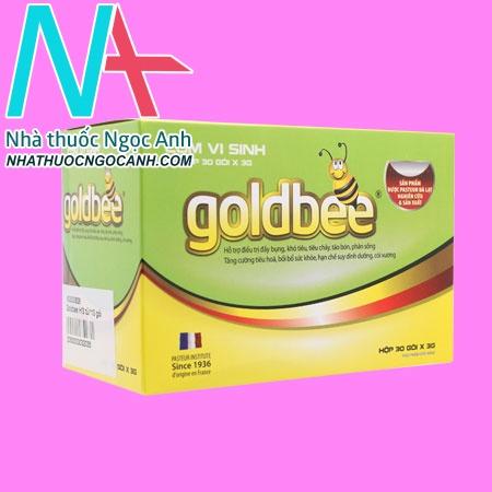 Cốm vi sinh Goldbee