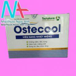Viên nang nhiệt miệng Ostecool