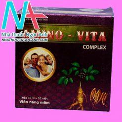 Hộp thuốc Amino Vita Complex