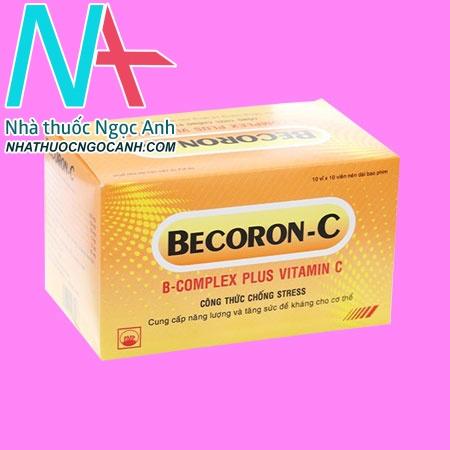 Becoron C