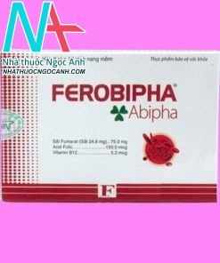 Hộp thuốc Ferobipha