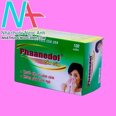Phaanedol