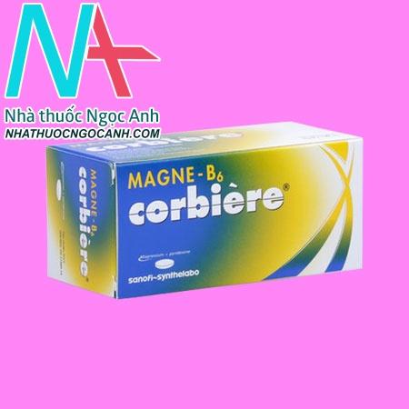 Magne B6 Corbiere