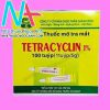 Tetracyclin 1%