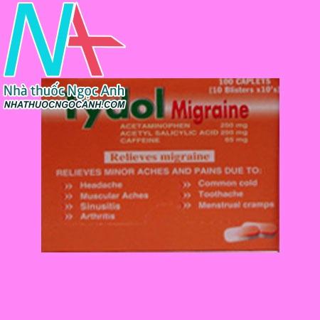 Tydol Migraine