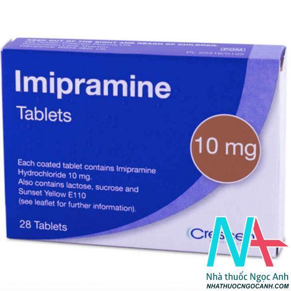 thuốc imiparaine 10mg