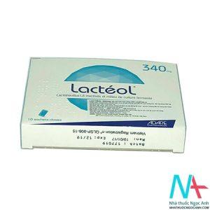 thuốc LACTEOL