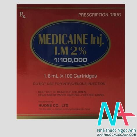 medicain