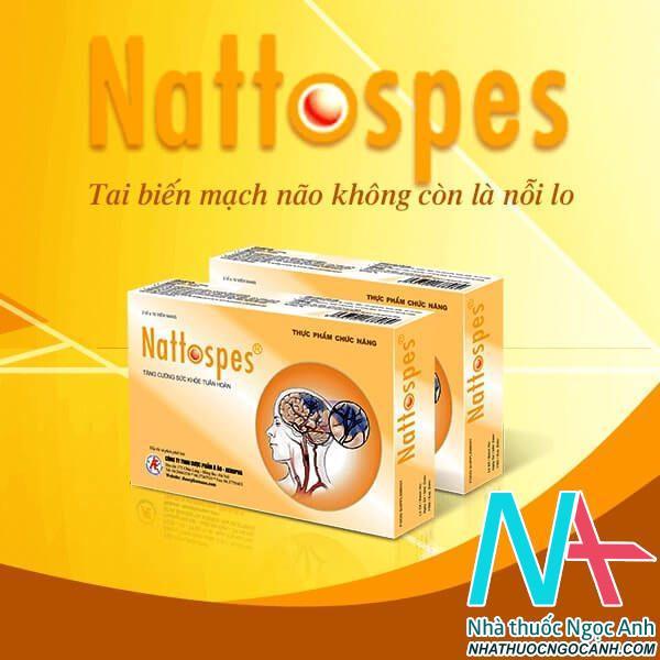 Nattospes