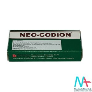 thuốc neo-codion