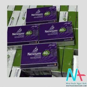 Thuốc NEXIMUM® MUPS®