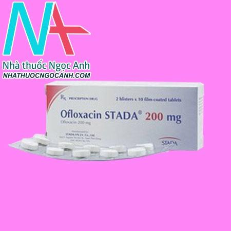 Ofloxacin Stada