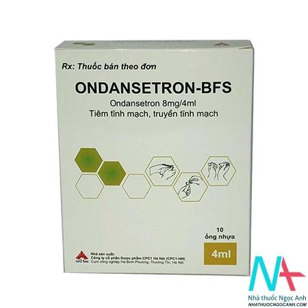 Ondansetron-BFS