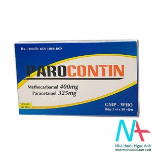 parocontin