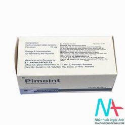 thuốc PIMOINT