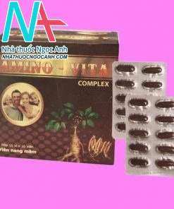 Amino Vita Complex