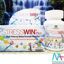 Stresswin Plus