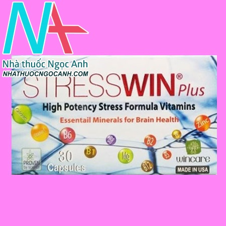 Stresswin Plus