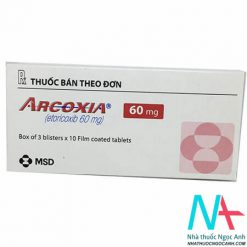 Arcoxia 60mg