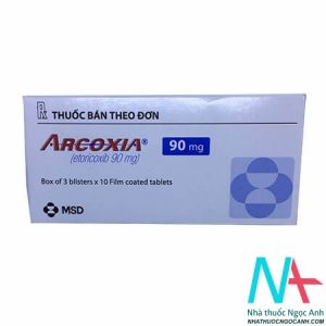 Arcoxia 90mg