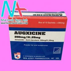 Hộp Augxicine