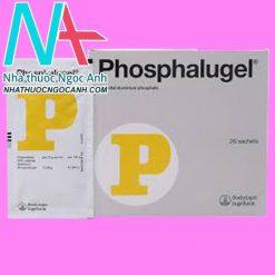 Phosphalugel