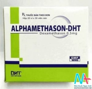 thuốc alphamethason