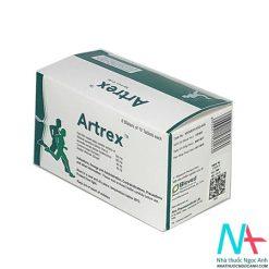 Thuốc Artrex có tác dụng gì