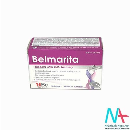 thực phẩm Belmarita