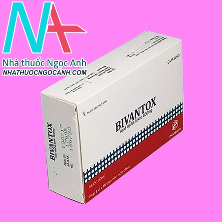 Thuốc bivantox
