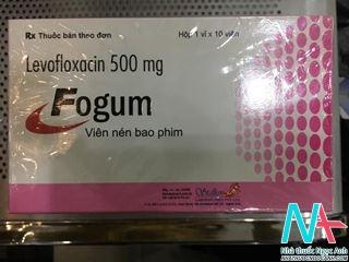 thuốc fogum