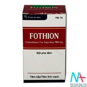 thuốc FOTHION