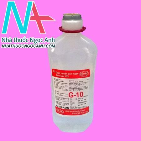 Glucose 10%