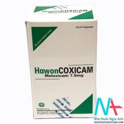 Thuốc Hawoncoxicam