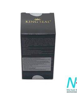 thuốc king seal