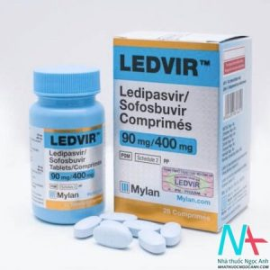 thuốc Ledvir