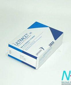 Thuốc Ultracet là thuốc gì