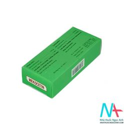 Thuốc uống mekocetin