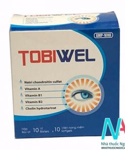 thuốc TOBIWEL