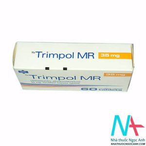 Thuốc Trimpol MR